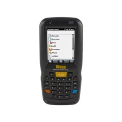 Wasp DT60 PDA with Barcode Scanner