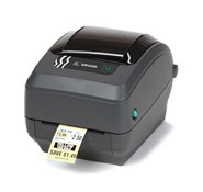 GK420T Label Printer