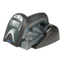 Gryphom GM-4100 Cordless BArcode Scanner