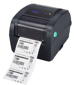 TC-200 Barcode Label Printer