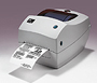 View Zebra TLP-2844  Barcode Label Printer